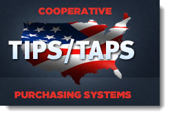 TIPS/TAPS Logo